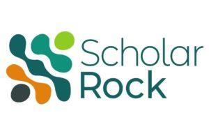Scholar Rock logo